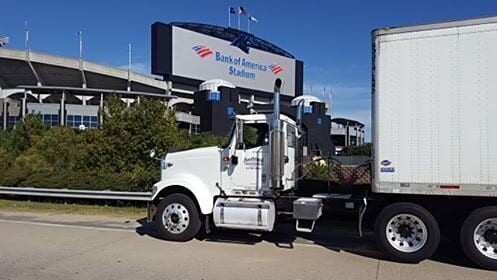 CDL (Class A) - Local (Charlotte, NC) image