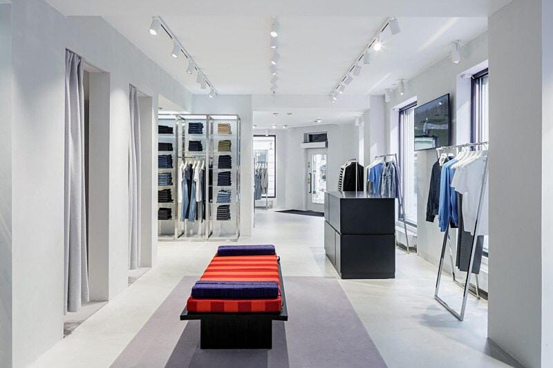 Retail Sales Associate, Part time - Gothenburg image