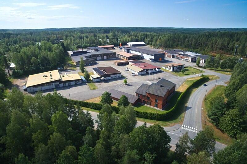 Sales Manager Sweden, Polaria OY, Stockholm image