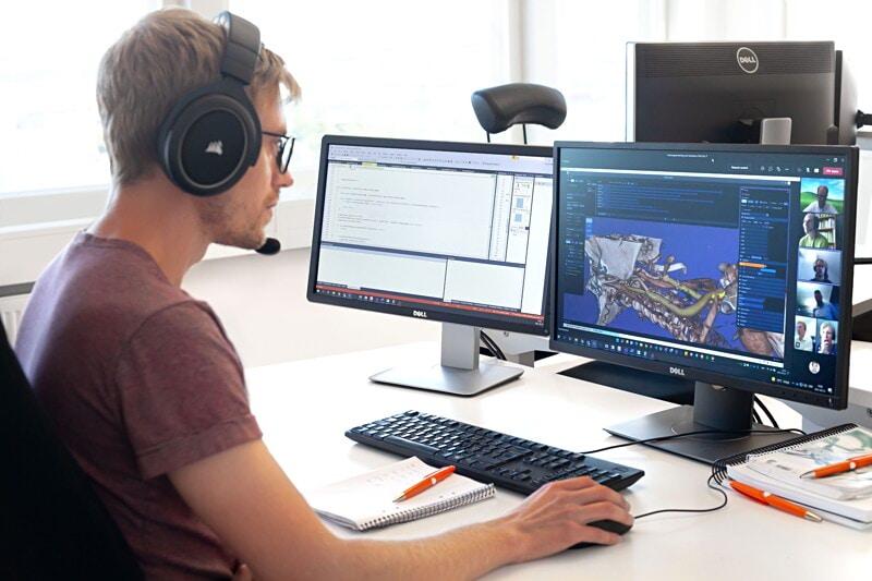 Senior Unreal Engine Developer image