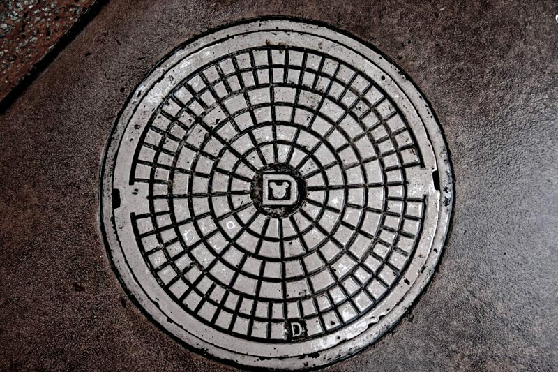 Service Person - Drainage image