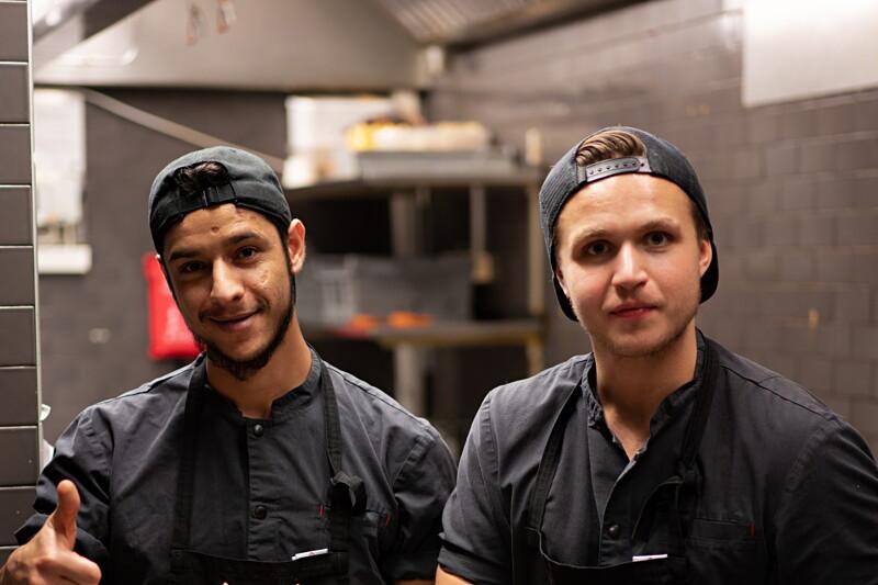 Servisbiträde Stockholm image