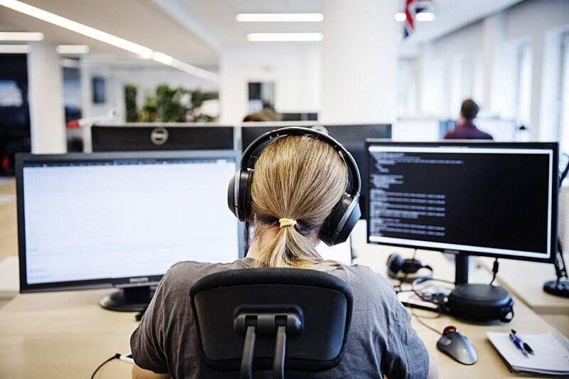 Senior C++ Developer (remote) image